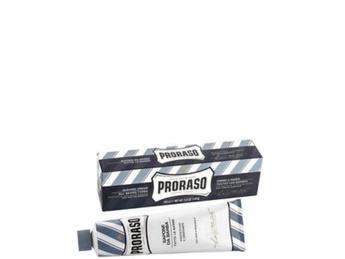 PRORASO Blue Shaving Cream
