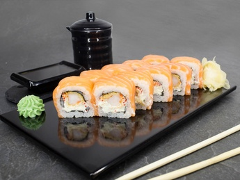 Roll Philadelphia Ebi PLUS