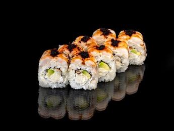 Roll Kyoto