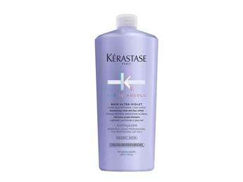 Kérastase Blond Absolu Bain Ultra-Violet 1 l