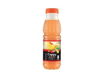 Cappy Pulpy peach 0,33l