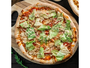 Пицца Cesar