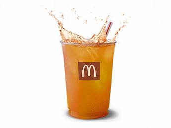 Lemonade Orange Spritz