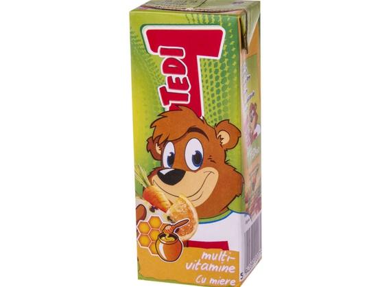 TEDI juice for children