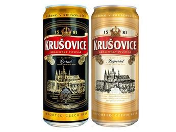 Krusovice light