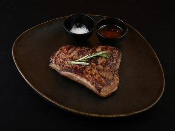 Sheriff's Steak