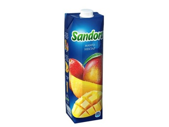 Sandora Juice