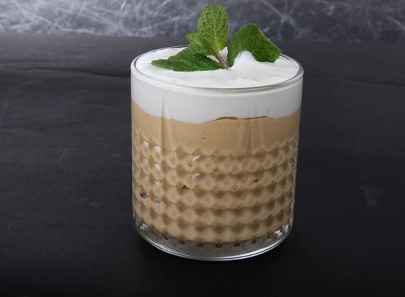 Chef's dessert