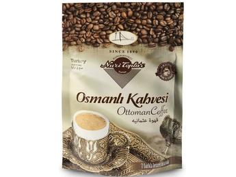 Cafea Nuri Toplar Ottoman