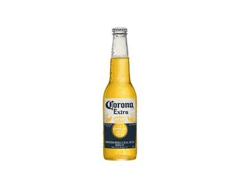 Beer Corona Extra 0.35l