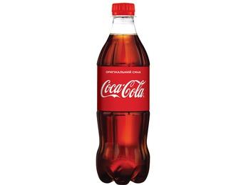 Coca-Cola 0.5л