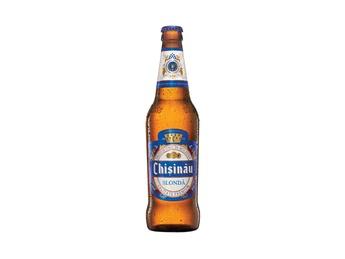 Beer lager Chișinau Blondă 0.5l