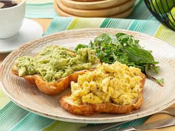 """Breakfast """"IL Forno"""""""