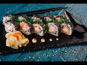 Roll Okinava