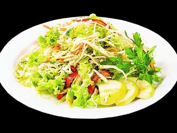 "Salad ""Vitamin"""