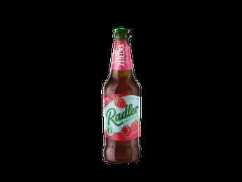 Special beer Radler Zmeură (alkohol free)