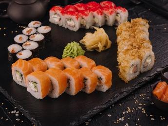 Sushi set Premium