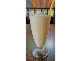 Milkshake  bananas