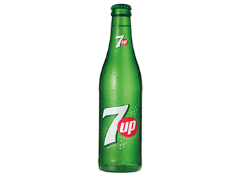 7Up 0,25l
