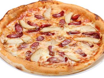 Pizza large BBQ