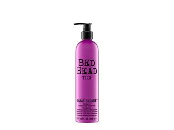 TIGI BED HEAD Dumb Blond Shampoo