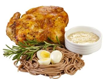 Французский цыпленок