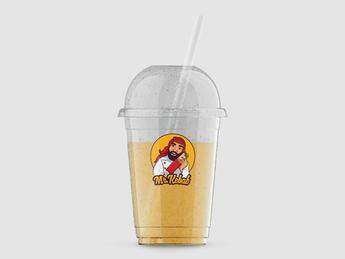 Iced Tea mango