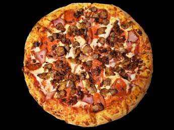 "Pizza ""Grill"""