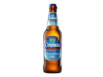 Chișinău Light non alcoholic