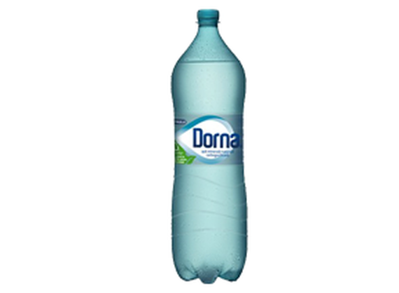 Dorna carbogazoasă 1,5l