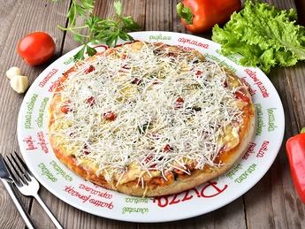 Pizza Muchacha-Blanka
