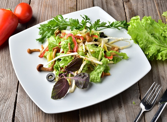 Salată Sanatate