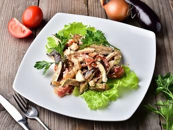 Salată Provence