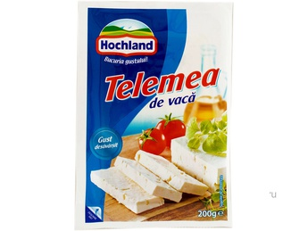 HOCHLAND cow cheese 200g