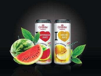 Crante melon