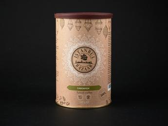 Cafea turceasca Istanbul Bazaar cu cardamon