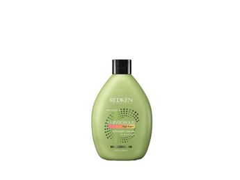 REDKEN Curvaceous High Foam Shampoo