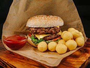 Grand burger