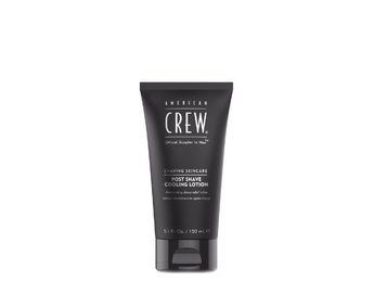 CREW Post Shave Cooling Lotion