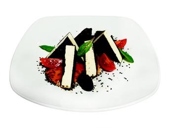 Tofu cu sos Chili