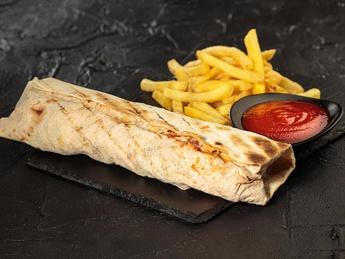 Set Turkish Lamb Kebab