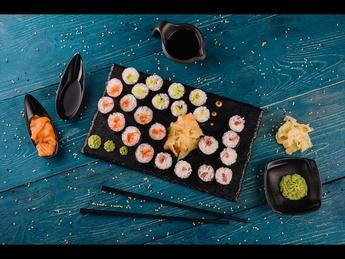 Sushi set Youth