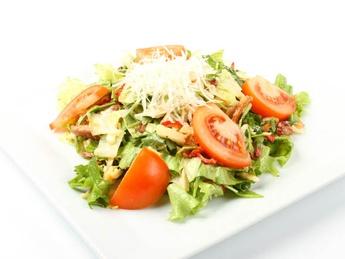 Salată caldă Praga