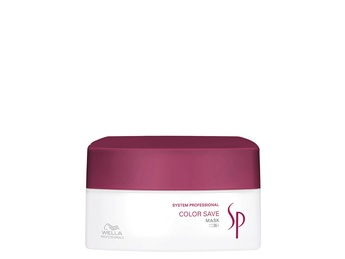 SYSTEM PROFESSIONAL Color Save Masque