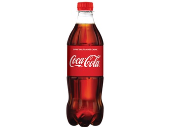 Coca-Cola 0.5l