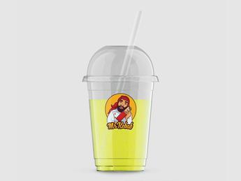 Lemonade maracuya