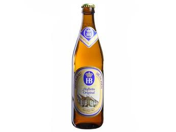 HB Original Germania Светлое нефильтрованное