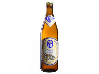 HB Original Germania Light unfiltered
