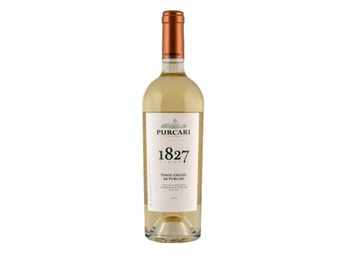 Pinot Grigio (alb)
