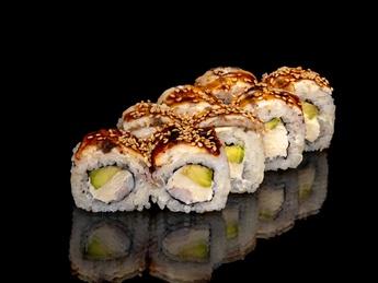 Roll Canada Shrimps
